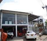 Three Storied Commercial Building for sale at Kottawa.