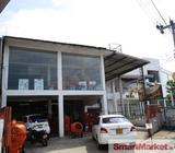Three Storied Commercial Building for sale at Kottawa