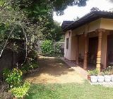 Rent a House in meegoda (high level road