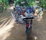 Bajaj Discover 125