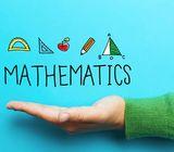 Mathematics for Grade 6 - 11 (Home Visit)