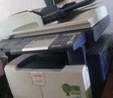 Photocopy Machines