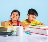 Classes for English medium students Grade 1 - 5 English, Mathematics, Sinhala, Env, Science