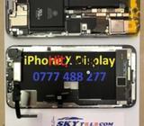 original iphone displays and batterys
