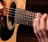 Guitar Classes - Malabe