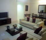 Apartment Unit for Rent in Havelock City, Colombo 05.