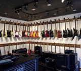 Lahiru Guitar Shop