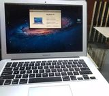 MacBook Air (13-inch, Mid 2011)