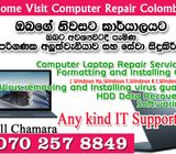 Computer repair in colombo