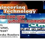 o/l mathematics & engineering technology
