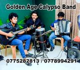 Calypso Band Contact Number 0775282813