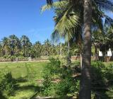 1 Acre Land For Lease Near Kalpitiya Kite Lagoon