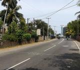Land For Sale Near Amari Hotel Galle