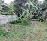 Urgent Land sale at Makewita Ja-Ela