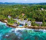 13 Perches Front Of Cantaloup Aqua Hotel, Sea View, Galle Road Facing