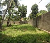 Prime Block Of 12.5 Perches On a 20 Ft. Wide Rd. 200 Mts. From Kotte Main Rd.- 2.6 Mn. P.P