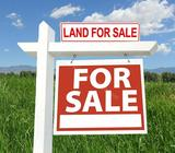 Land for sale near Rikillagaskada