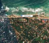 163 Perches Main Road Facing Land For Sale