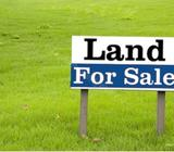 Land For Sale at Palanwaththa
