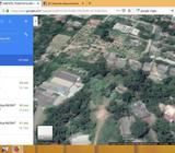 Land for Sale In Ahturugiriya Panagoda