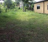 12 Perches Land For Sale at Eldeniya, Kadawatha.