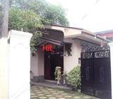 code 2743 house for sale dehiwela