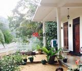 house for rent in gannoruwa