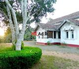 colonialstyle style bungalow for immediate sale