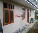 a brand new house with 3 bedrooms & 2 br s at homagama