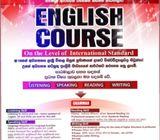 English course for Internal Undergraduates,Professionals