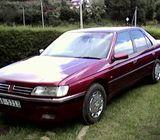 Peugeot car to sale