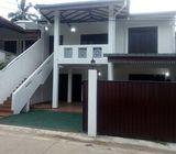 Two Storied House for Sale in Kottawa, Pannipitiya.