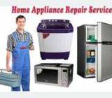fridge ,washing machine repair