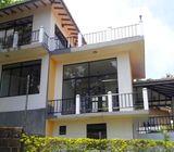 Luxury House for Sale in Bolgoda, Panadura.