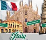 Couple Visa For Italy