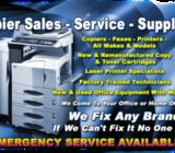 Photo copy Machine Repair And Sales