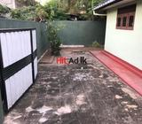 house for rent in welisara (mahabage)