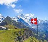 COUPLE VISA FOR SWITZERLAND