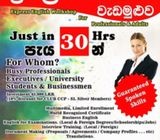 Spoken English for Professionals