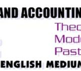 BUSINESS AND ACCOUNTING STUDIES