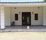 200 perches two seperated newly built villas for sale in Unawatuna