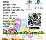 Digital Marketing Package