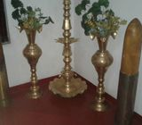 Brass items For sale