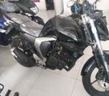 Yamaha FZ 16 49/0 2018
