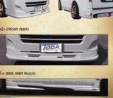 Toyota Hiace KDH 2012