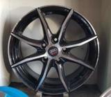 15 AUDI Alloy Wheel