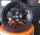 15 Alloy Wheel