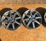 14' Alloy Wheel