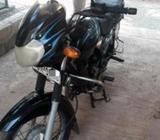 Bajaj Discover 125 2005