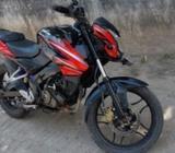 Bajaj NS150 Motor Bike 2017